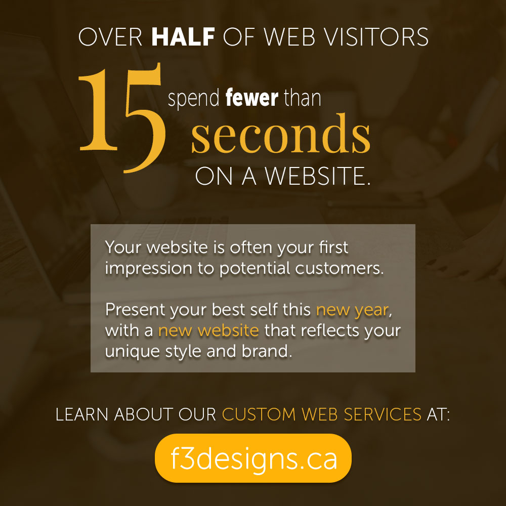 F3 Designs Custom Web Services